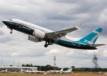 It's the latest problem Boeing faces as it tries to get its most important and popular airplane, the grounded 737 Max, back in the air.