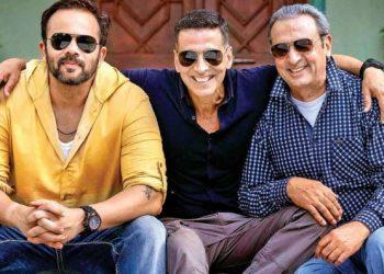Gulshan Grover to play villain in 'Sooryavanshi'