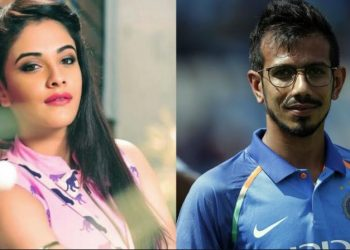 As per media reports, the couple has been spotted together many times.