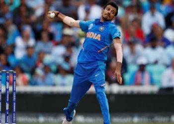 Chahal, who has had a good World Cup so far with seven wickets from four games at a decent economy rate of 5.45, will be ready to ask questions along with wrist spin partner Kuldeep Yadav.