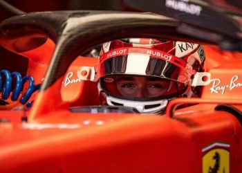 AFP / ANDREJ ISAKOVIC Charles Leclerc on top again in Austrian practice