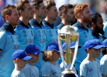England's rise to the top of the one-day international rankings since their woeful first-round exit at the 2015 World Cup has been based on aggressive batting.
