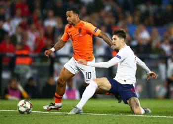 Defeat means England's long wait for a trophy since 1966 goes on and the Dutch thoroughly deserved their place in Sunday's final against Portugal.