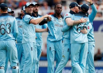 England have risen to the top of the ODI rankings since their woeful first-round exit at the 2015 edition mainly as a result of piling on the runs.