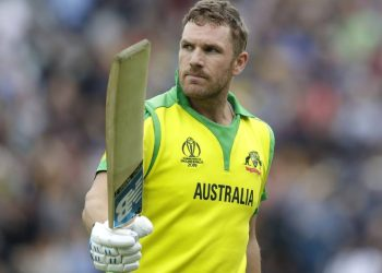 The Australian skipper is now back to his best and bludgeoned 153 from only 132 balls at the Oval Saturday to lead the defending champions to an 87-run win over Sri Lanka.