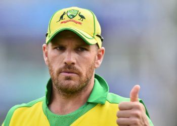 Australia captain Aaron Finch says they will have to play really good cricket