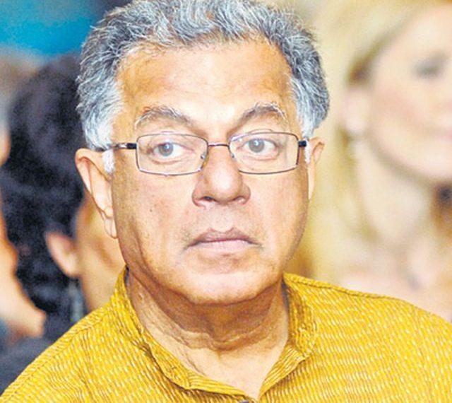 Tiger Zinda Hai actor Girish Karnad dies at 81