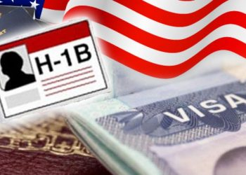 The H-1B visa is a non-immigrant visa that allows US companies to employ foreign workers in speciality occupations that require theoretical or technical expertise.