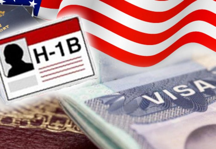 US reports 10% drop in H1B visa approvals in 2018 - OrissaPOST
