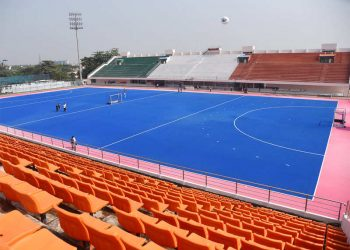 The International Hockey Federation (FIH) informed that Friday's morning match will now commence at 08:00 am instead of 08:45 am.