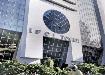 IFCI headquarters. (PTI)