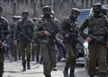 The six spies were in direct contact with their handler, a colonel-level officer at ISI Kashmir cell, identified only by his first name Iftikhar, and with the terrorist group Hizb-ul-Mujahideen across the border. (representational image)