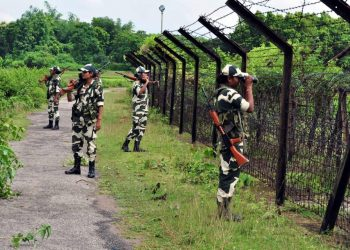 Border Security Force (BSF) chief R K Mishra will lead a 10-member delegation to the neighbouring country for a five-day visit starting June 11.