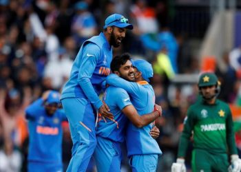 Srikkanth made the comments following India's crushing 89-run win over Pakistan here Sunday.