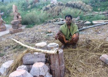 Fani-hit artisans facing distress