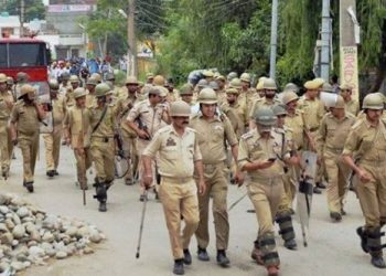 The decision in this regard was taken at a crime review meeting of police sub divisions of Kishtwar and Atholi, chaired by Senior Superintendent of Police, Kishtwar, Shakti K Pathak. (Representational image)