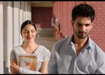 Shahid Kapoor's starrer 'Kabir Singh' crosses Rs 70 cr in opening weekend