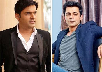 Kapil Sharma opens up on Sunil Grover joining his comedy show