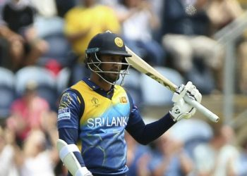 Karunaratne also said that his fast bowlers cannot be compared with the Indians.