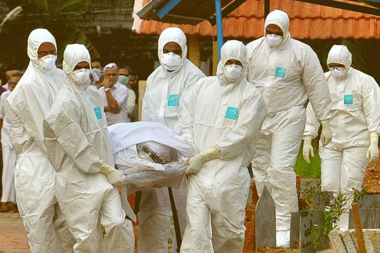 The health department is now conducting studies to find out the reasons behind the second Nipah outbreak.