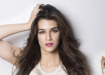 Kriti, who delivered back-to-back hits with 'Bareily Ki Barfi' and 'Luka Chuppi', said she was yearning to do a female-centric thriller for a long time.