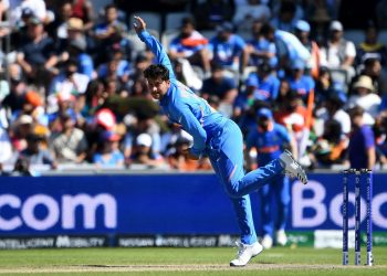 The Indian attack defended 224 against Afghanistan and 268 against West Indies Thursday, with almost all the bowlers playing a part in these wins.