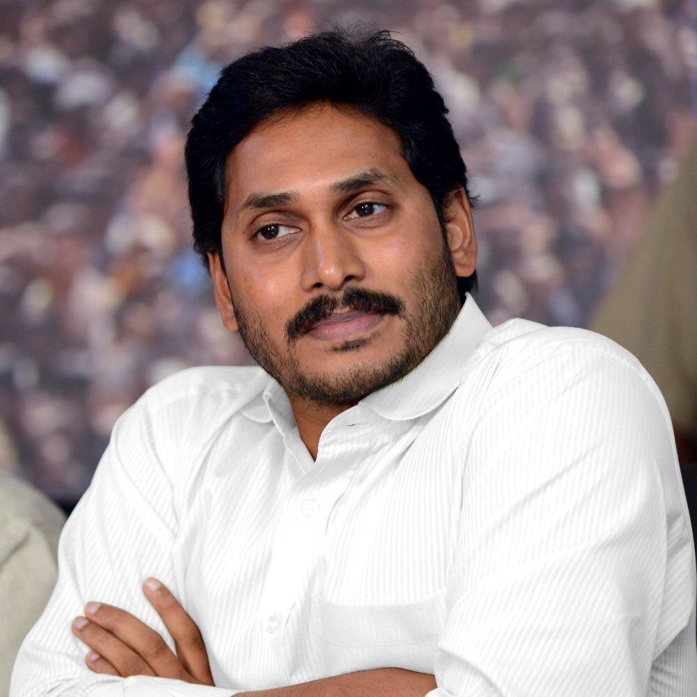 Jagan to have five deputy CMs - OrissaPOST