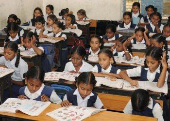 Compulsory plantation drive in Ganjam schools