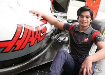 Maini has switched to sports car racing this year but vows to return to single seaters in the near future.