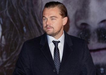 The 44-year-old actor, who is one of the most vocal environmentalists in Hollywood, shared a post by news outlet BBC on Instagram.
