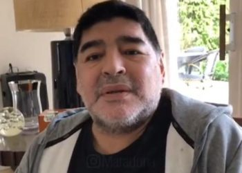 Maradona, who this month ended an 11-month spell as head coach of Mexican second division side Dorados, has suffered a series of health issues since ending his playing career in 1997.