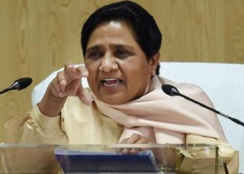 Mayawati said that Akhilesh Yadav had asked her to not give tickets to Muslims as it would result in religious polarization.