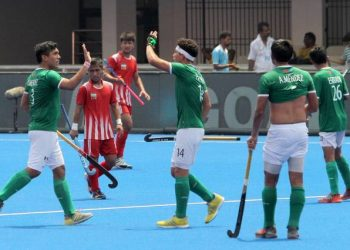 The Uzbeks finished eighth and last, failing to log a single point in the tournament.