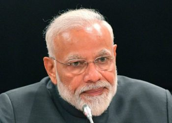 Modi urged all political parties to work cohesively with the government in running the House smoothly.