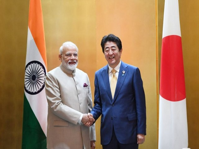 The prime minster said that President Ram Nath Kovind will participate in the coronation ceremony of Emperor Naruhito in October.