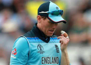England, who came into the World Cup as hot favourites, Tuesday suffered a 64-run defeat at the hands of arch-rivals Australia at the Lord's.