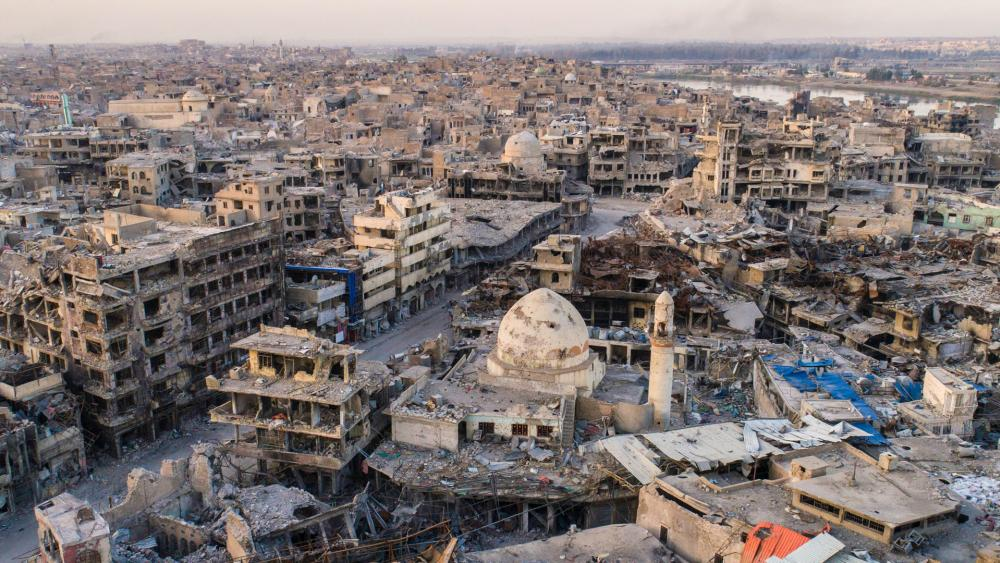 Nearly two years since the group was ousted from the northern Iraqi city, seeds of distrust, betrayal and resentment planted during jihadist rule have begun bearing fruit in Mosul.