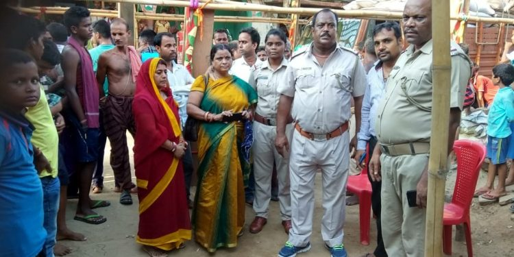 Child marriage attempt foiled in Nayagarh dist