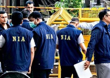 The NIA officials searched three premises in Madurai on suspicion that the residents there have contacts with the global terror outfit via social media. (Representational image)