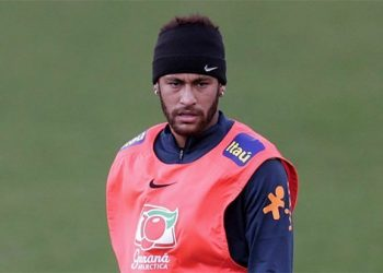 Brazil's football chief said Wednesday that Neymar would play in the Copa America, which kicks off June 14, despite the rape allegations.