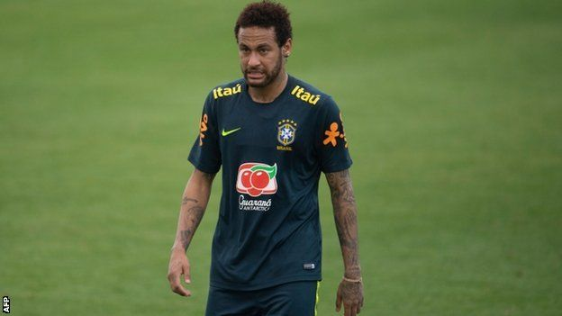 The incident allegedly took place in the hotel May 15, according to a report filed with police in Sao Paulo Friday.