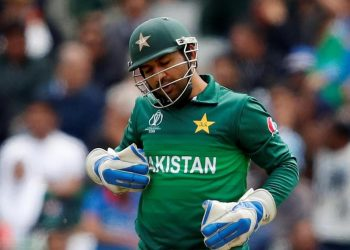 The PCB Chairman told Sarfaraz not to divert his attention from the game by giving attention to 'baseless news stories'.