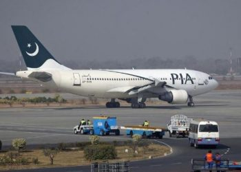Pakistan opened its airspace March 27 for all flights except for New Delhi, Bangkok and Kuala Lumpur.