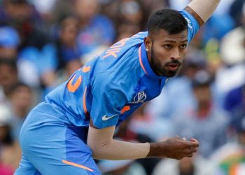 The 25-year-old also jokingly said that there was no pressure on the team as only '1.5 billion' people are expecting the Men in Blue to win the World Cup for the third time.