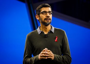 Pichai shared some of his cricket and baseball experiences in the United States.