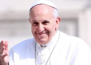 The Jesuit pope made the call during a speech Friday at the Jesuit-run theology university in Naples.