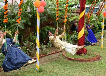 RAJA Festival celebration at Panthanivas