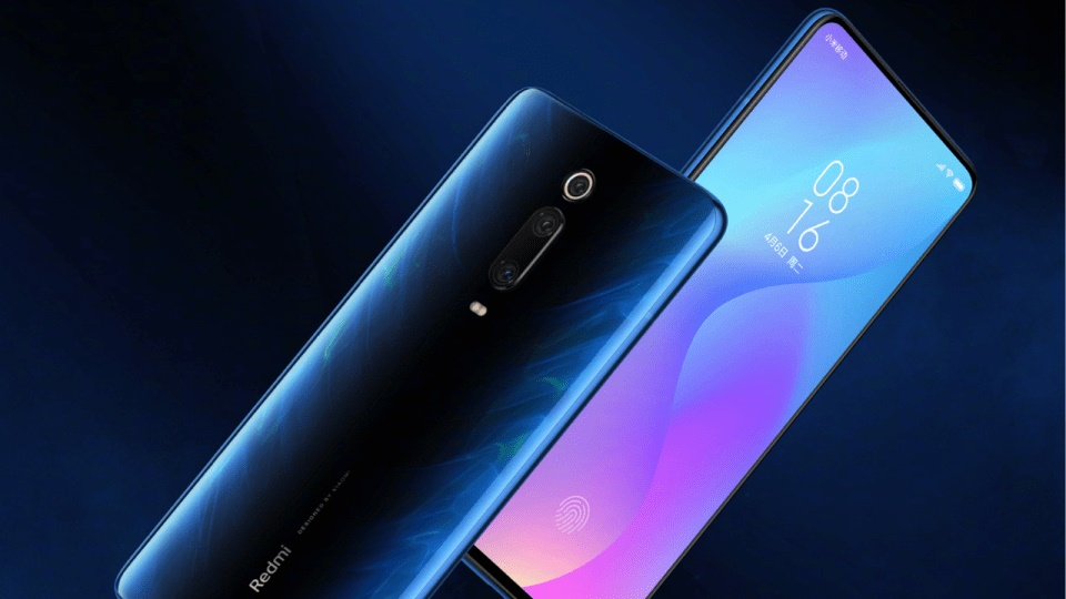 Details of Xiaomi Mi 9T Pro smartphone listed online