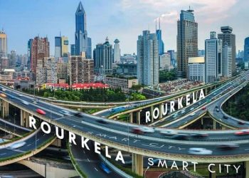 'Smart City Rourkela' remains a dream