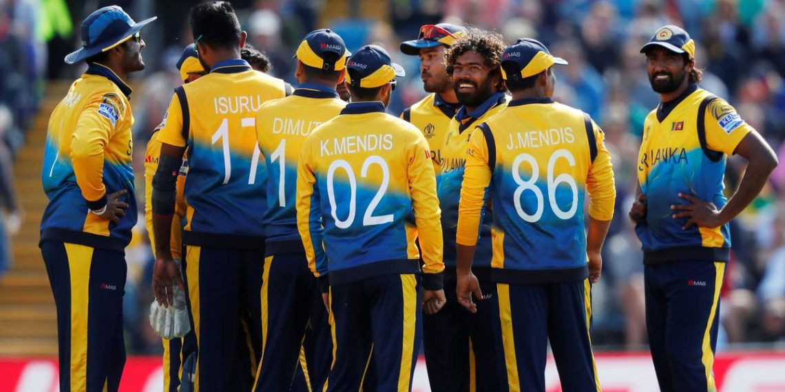 Sri Lanka's surprise 20-run victory over England has suddenly thrown open the semifinal qualifications, breathing new life into their inconsistent campaign.